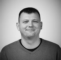 Damien Majewski